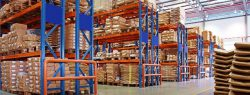 Хранение товаров народного потребления