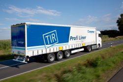 Членами TIR стали уже 57 стран, в том числе – большинство европейских