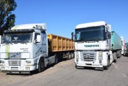 В каждом украинском городе вы найдете десятки объявлений о продаже импортных магистральных грузовиков.