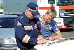 При несогласии с действиями дорожной полиции и сотрудников пунктов контроля водитель может опротестовать штрафные санкции