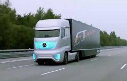 Для международных перевозок магистральная фура оптимальна по грузоподъемности, скорости, разрешенной на европейских дорогах.