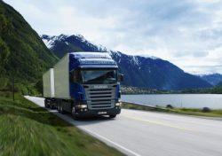 От мастерства водителя зависит сохранность груза на сложных маршрутах и в неблагоприятных дорожных условиях.