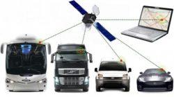 GPS мониторинг позволяет контролировать все виды автотранспорта.