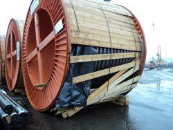 О любых повреждениях груза перевозчик должен оперативно сообщить заказчику.