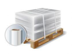 Упакованный и подготовленный к отправке сборный груз для одного адреса.