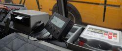 Тахограф - обязательное оборудование грузовика.