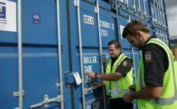 Таможенная очистка грузов – обязательная проверка безопасности.