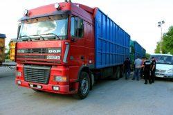 Ответственность перевозчика на перегруз значительно возросла