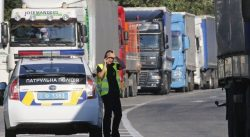 Проверка фур и выявление нарушений поможет улучшить дорожную ситуацию в стране