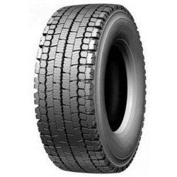 Усиленный протектор зимней шины.