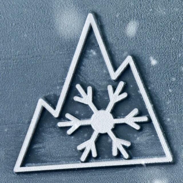 Европейская маркировка зимней резины по новым правилам.