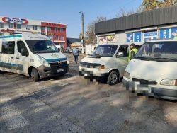 Комментарии пользователей о состоянии дорог и перегрузах.