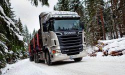 Даты и сроки ограничения движений грузовиков по Европе в Рождество и Новый год. Польша